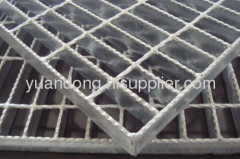 Stainless Steel Bar Grating steel grating mesh