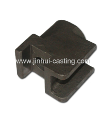 Precision Carbon Steel Casting Parts
