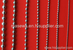 decorative beaded ball for curtains