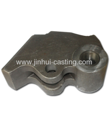 Alloy Steel Invesment Casting for rigging parts