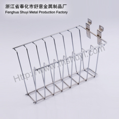 stainelss steel filter basket
