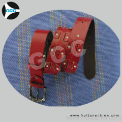 Lady PU Belt any color