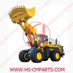 Komatsu wheel loader genuine parts WA380 WA470 engine parts