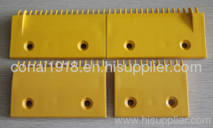 Plastic Comb Plate of LG Escalator