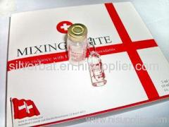 Mixing White Switzerland 6x6amp, Whitening Skin