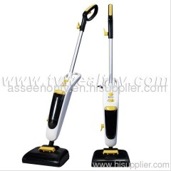 2 in 1 Steam Sweeper