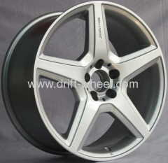 17 TO 19 INCH MERCEDES AMG C CL CLK E S SL SLK ALLOY WHEEL RIM