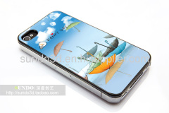 sticker,3D postercard , mobilephone promotion gift