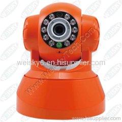 CCTV 3G wireless IP Camera