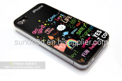 sticker,3D phoneshells , mobilephone promotion gift