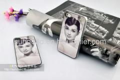 Iphoneshells,3D phoneshells , mobilephone promotion gift