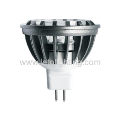 3*1W MR16 LED Spotlight NEW