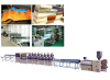 plastic plate&sheet layer mutiple layer co-extrusion line plate sheet line