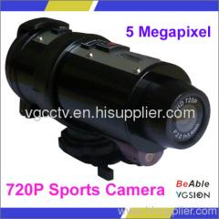 Water proof Helmet Camera,Helmet Sports Camera