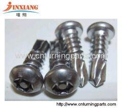 non-standard screws customed screws