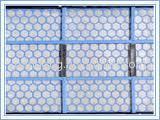 vibrating sieving mesh for oil industry