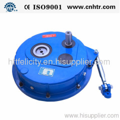 HXG60 Helical gear Shaft Mounted reducer