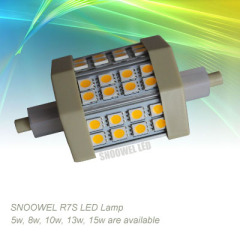 78mm r7s led lamps
