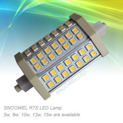 dimmable led r7s