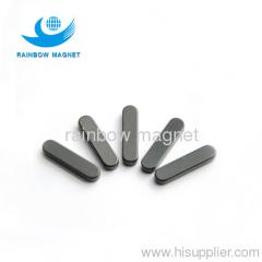 neodymium bar magnet. epoxy coating round ndfeb magnet