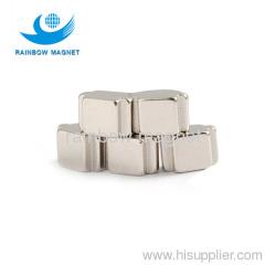 Permanent neodymium Iron Boron magnet.rare earth magnet
