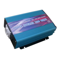 1000W european socket power inverter