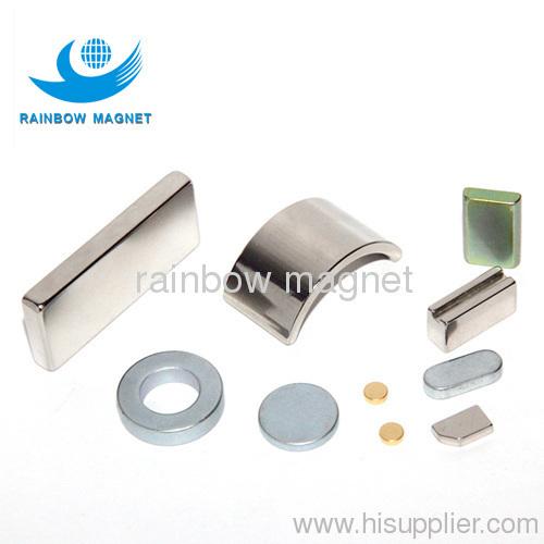 neodymium magnet generator. sintered ndfeb magnet