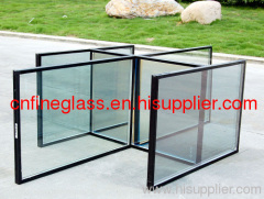 3000mm*8000mm building glass