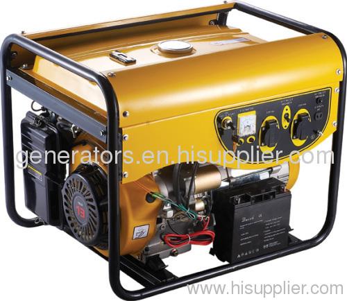 5kw electric generator