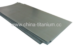 titanium plate for industial and medical