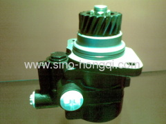 Power steering pump VOLVO 1589925 for VOLVO