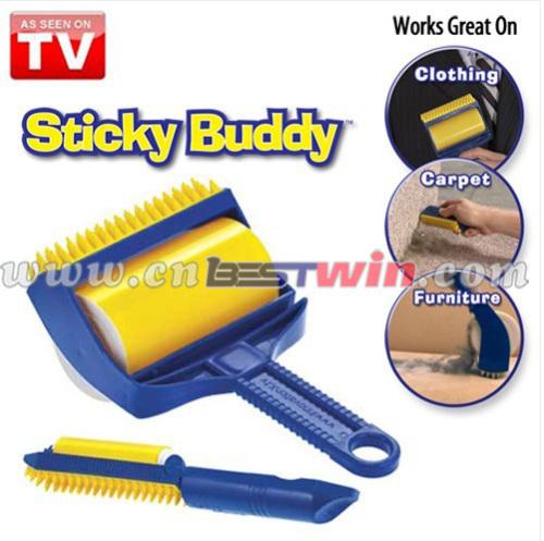 Sticky Buddy as seen on tv