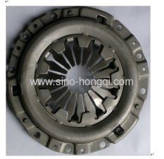 Clutch disc 41100-02010 for HYUNDAI