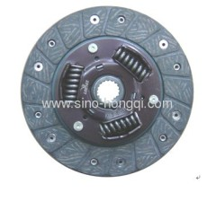 Clutch disc 22400-60B00 for SUZUKI