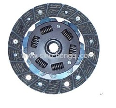 Clutch disc 22400-84320 for SUZUKI