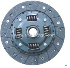 Clutch disc 8134-16-460 for MAZDA
