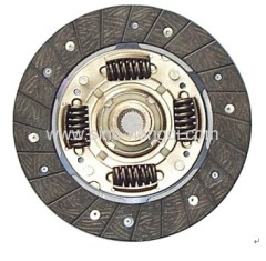 Clutch disc 96129618 for DAEWOO