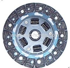 Clutch disc 31250-87572 for DAIHATSU