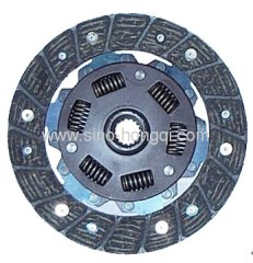 Clutch disc 31250-87702 for DAIHATSU