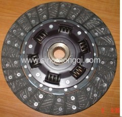 Clutch disc 8-97010-950-0 for ISUZU
