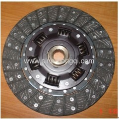 Clutch disc 8-97042-683-0 for ISUZU