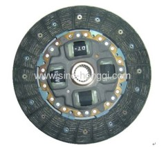 Clutch disc 31250-20280 for TOYOTA