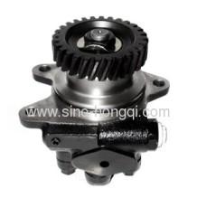 Power steering pump ISUZU 4BC2(NEW)4BE1