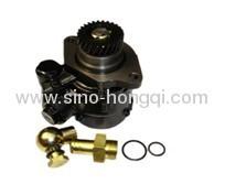 Power steering pump 8DC9-1/8DC8 for HYUNDAI