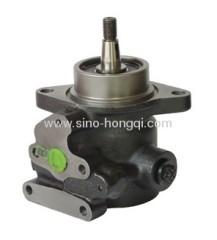 Power steering pump HINO EF750