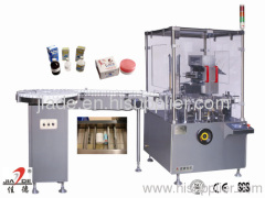 High Speed Carton Packaging Machine