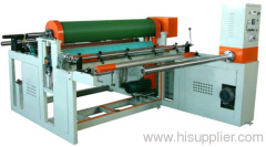 PE film laminating making machinery