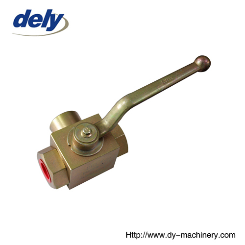 3 Way valves
