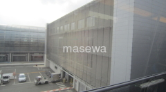 wire mesh of curtain wall