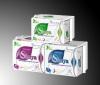 Shuya Anion santiary napkin ISO SGS FDA CE